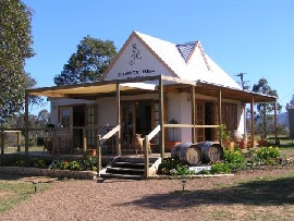Sydney - Activity Tours - Ernest Hill Winery