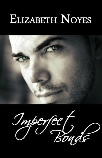 Imperfect Bonds FRONT COVER small