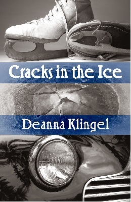 Deanna Klingel - Cracks in the Ice